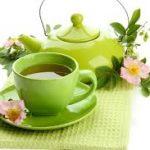 Tè verde – Benefici e proprietà