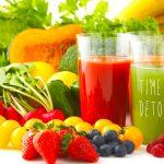 Detox per l'organismo